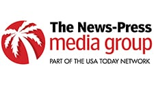 The News Press logo