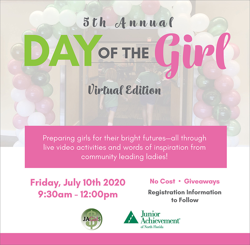 5th Annual Day of the Girl