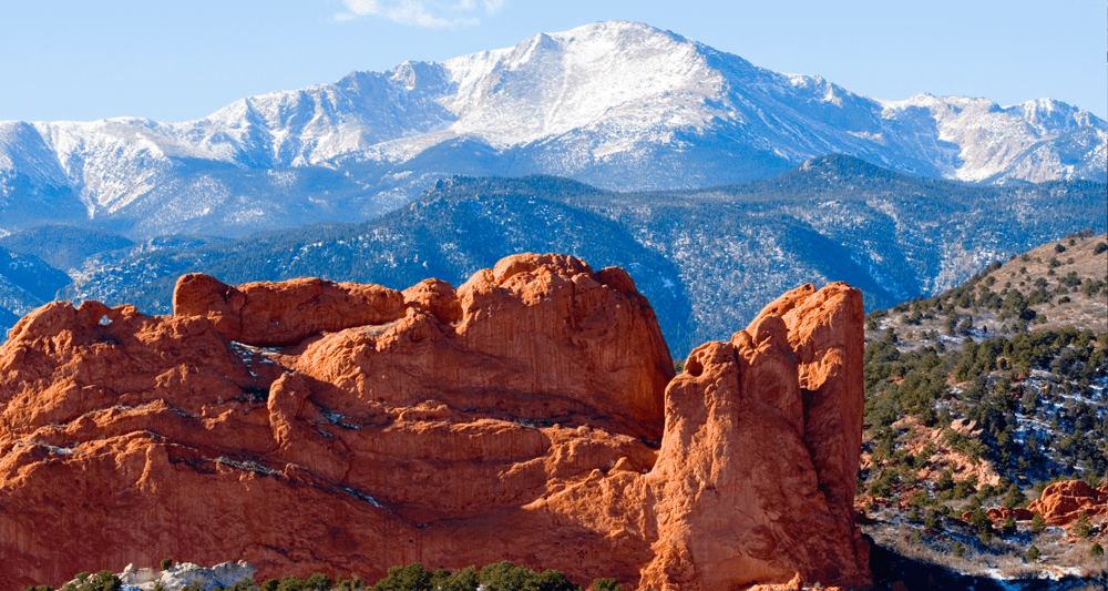 We're Number … well, something: Colorado Springs lands on lots of lists, but what does it mean?