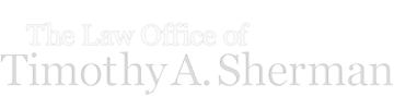 Law Office of Timothy Sherman