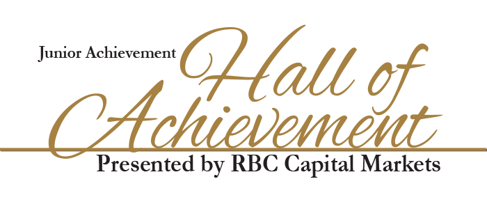 JA Hall of Achievement presented by RBC Capital Markets - JA
