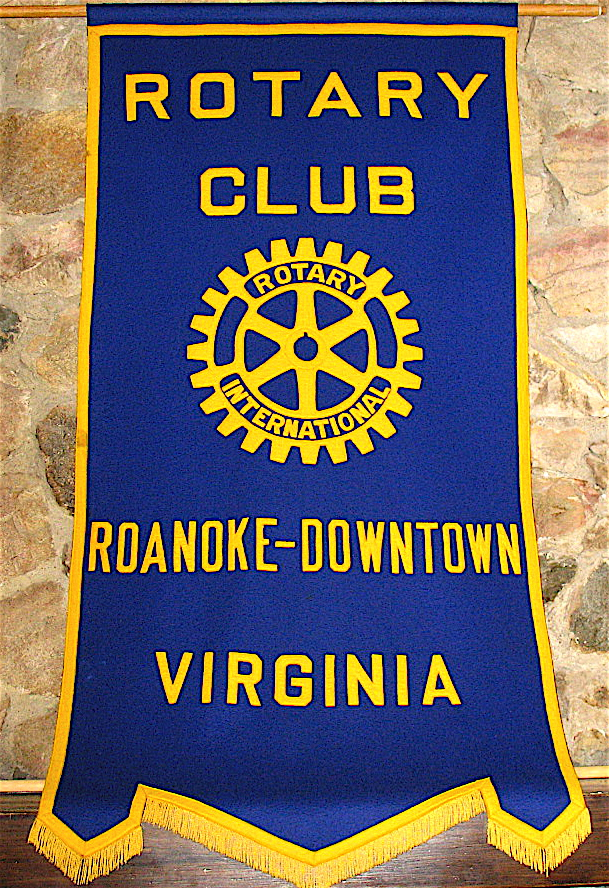 Rotary Club - Downtown Roanoke