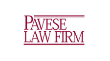 pavese law firm legal services