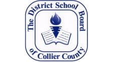 District School Board of Collier County logo