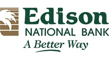 edison national bank
