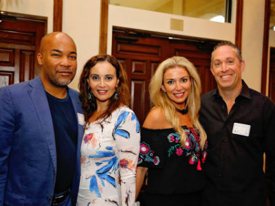 7th Annual JA Breaking Par at Grandezza Gala & Golf Tournament