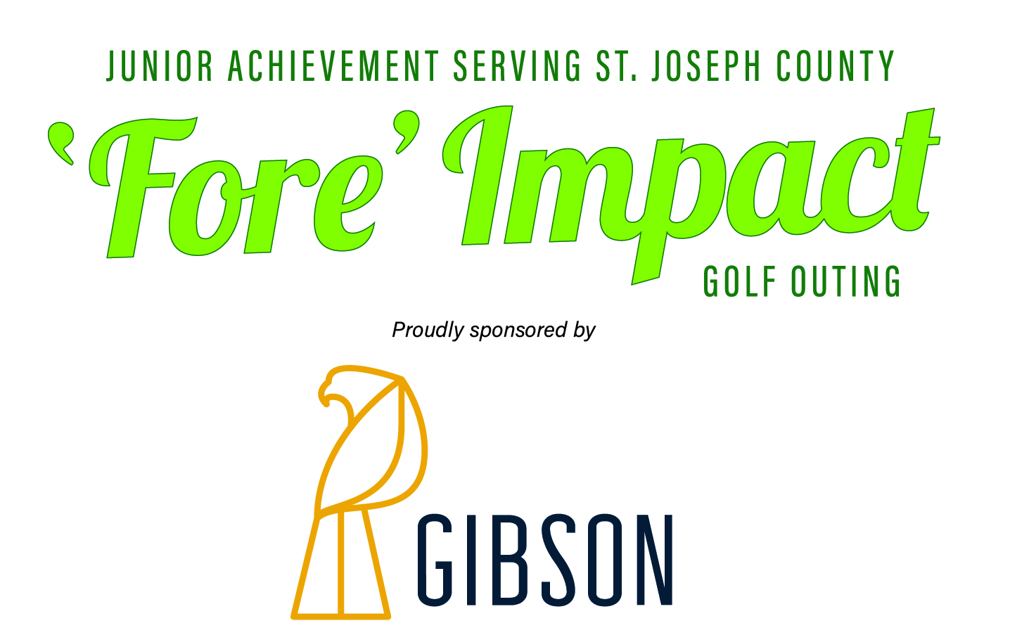 JA Fore Impact Golf Outing