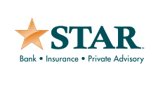 Star Bank logo