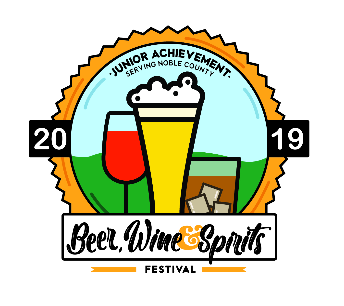 Beer, Wine, & Spirits Festival