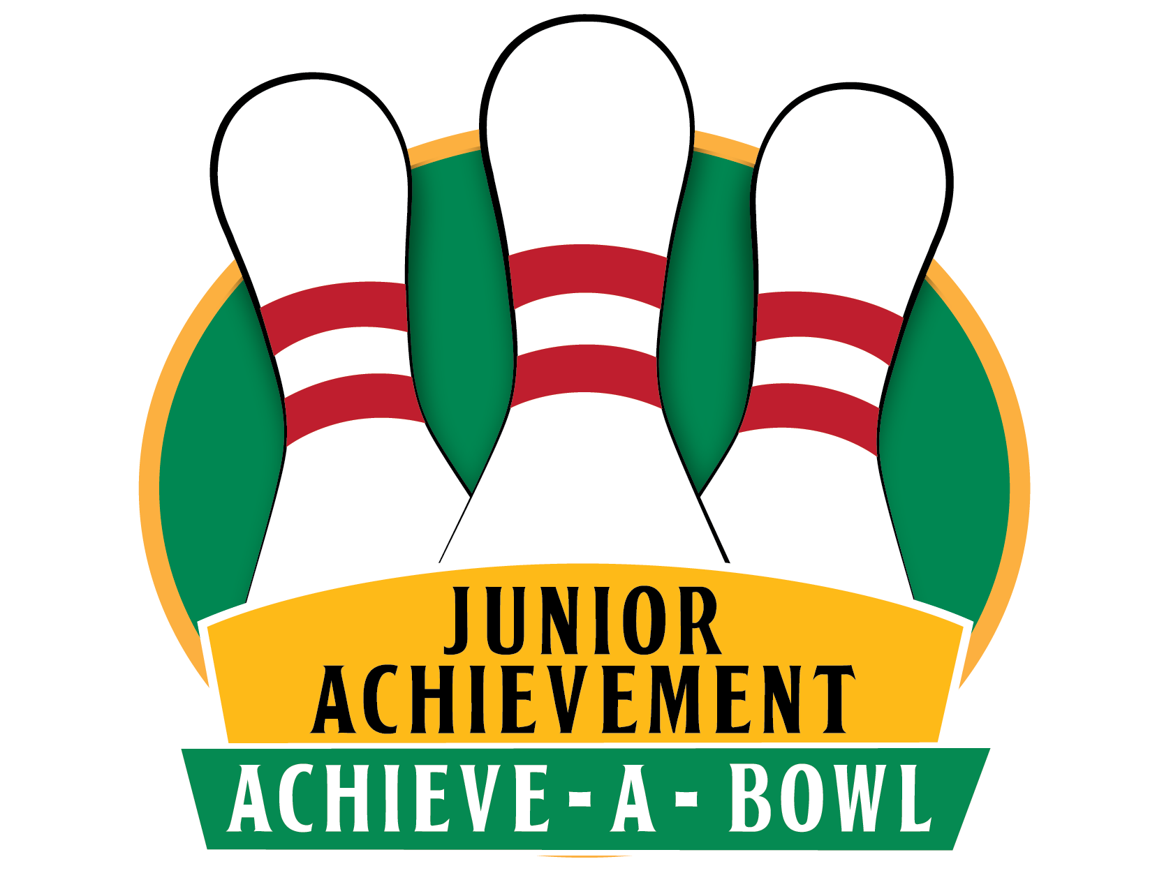 Junior Achievement Achieve-A-Bowl: November