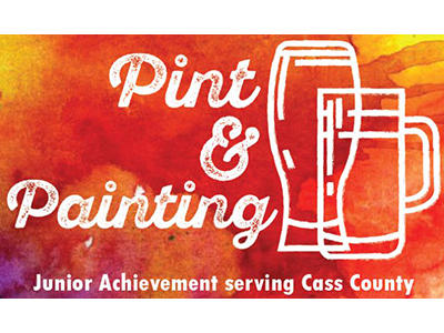 Pint & Painting 2019