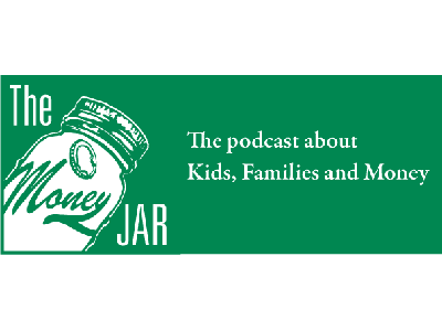 The Money Jar Podcast