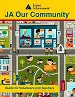 JA Our Community cover