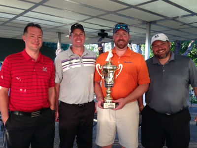 JA Career & Workforce Golf Invitational