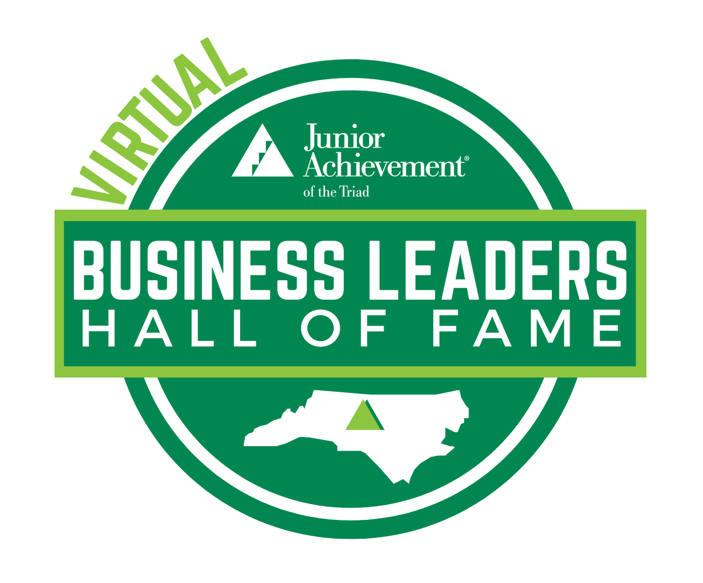 Virtual Business Leaders Hall of Fame