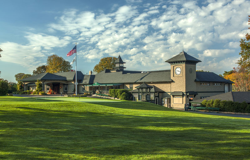 2019 Long Island Golf Classic at Cherry Valley