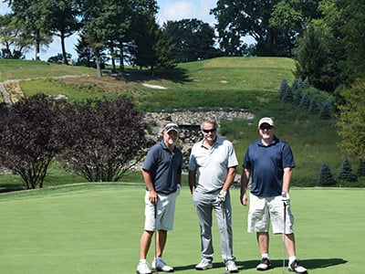Lower Hudson Valley Golf Classic at Leewood Golf Club
