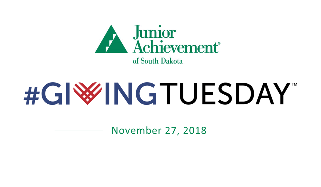 JA Giving Tuesday