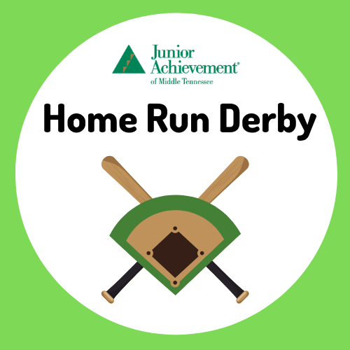 2019 Play for JA Home Run Derby