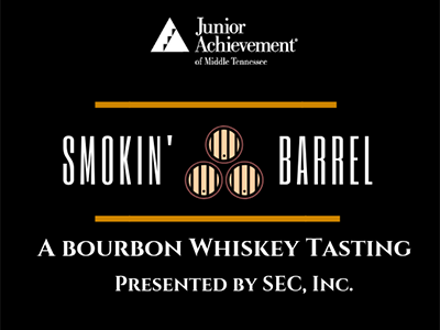 Smokin' Barrel