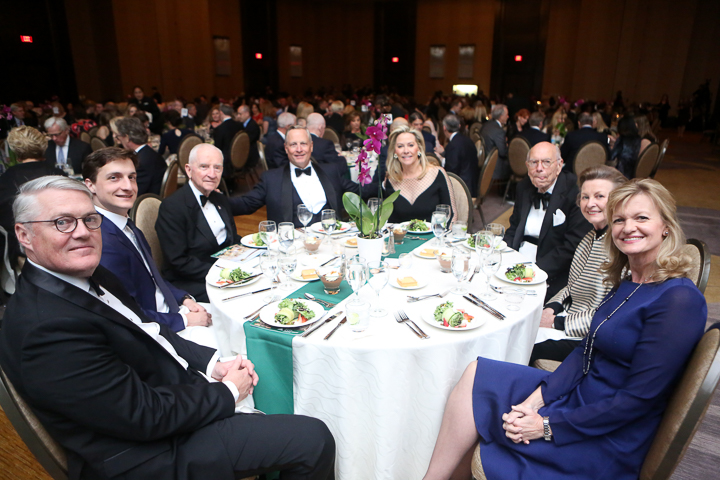 Junior Achievement of Dallas Business Hall of Fame
