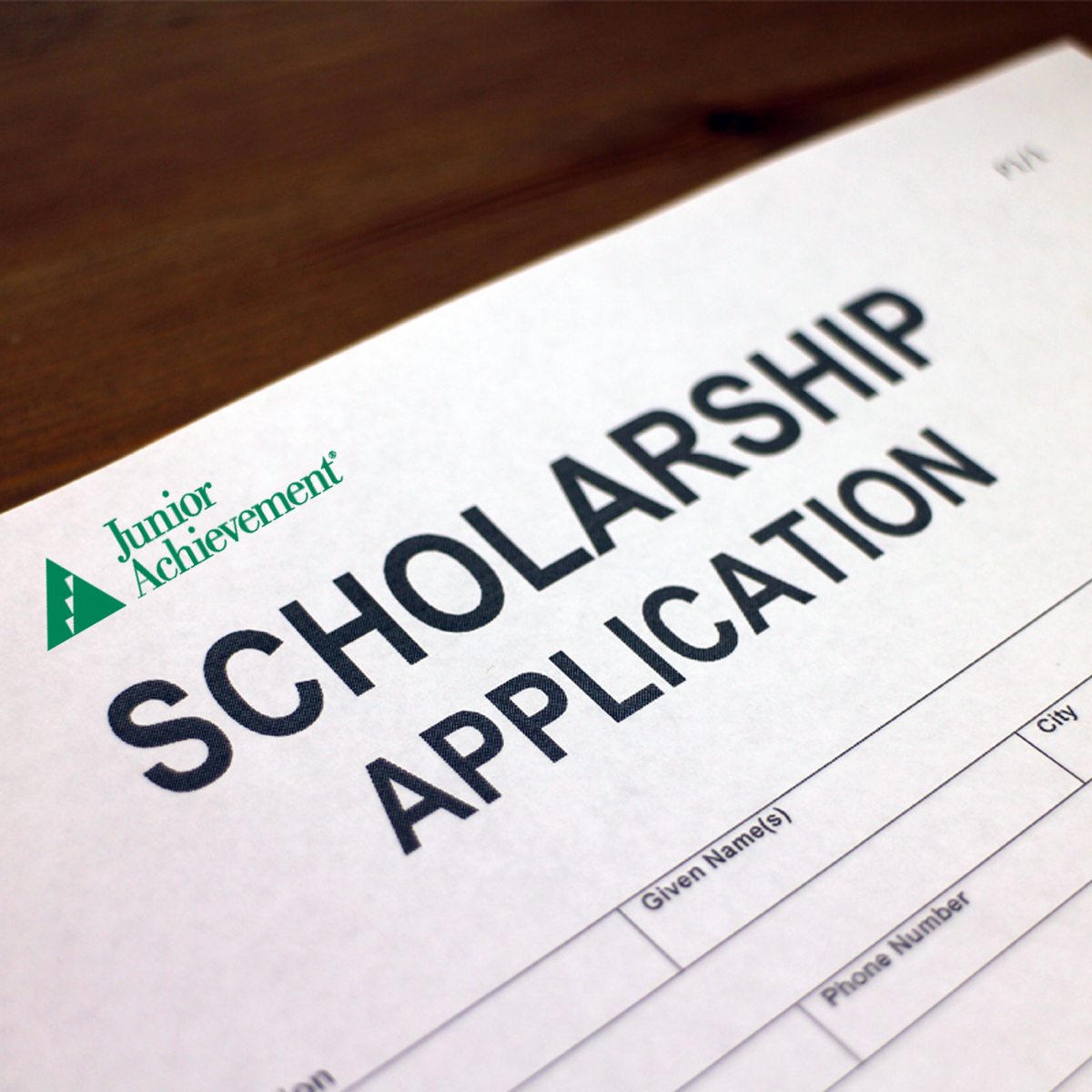 College scholarships for Wisconsin high school students
