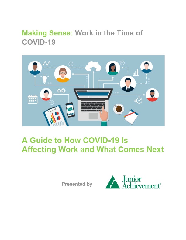 Making Sense - Work in the Time of COVID-19
