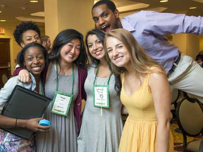 JA National Student Leadership Summit