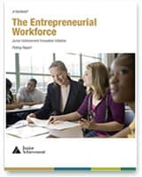 The Entrepreneurial Workforce
