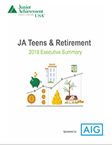 Teens and Retirement