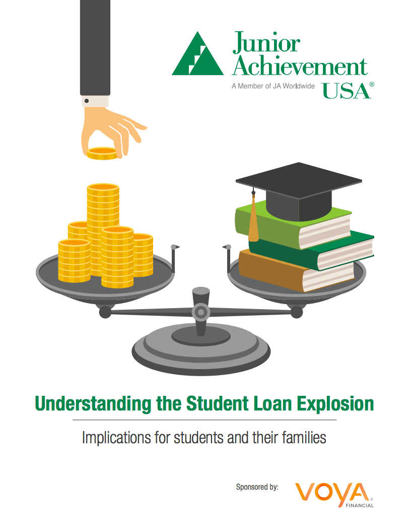 Understanding the Student Loan Explosion