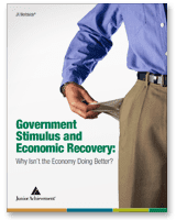 Government Stimulus and Economic Recovery