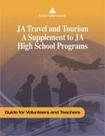 JA Travel and Tourism