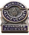 JA Advanced Achiever