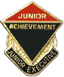 JA Junior Executive Badge