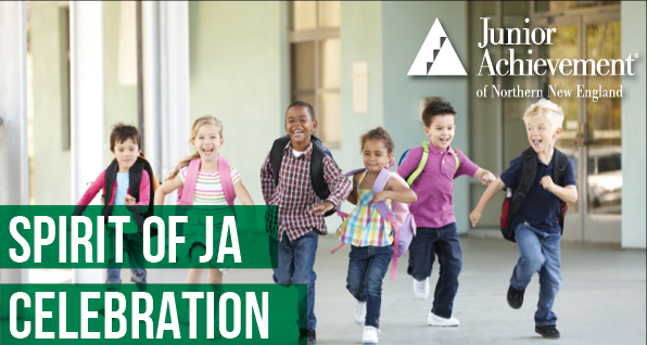 The Virtual Spirit of JA Celebration