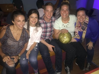 JA Bowl-a-Thon Series