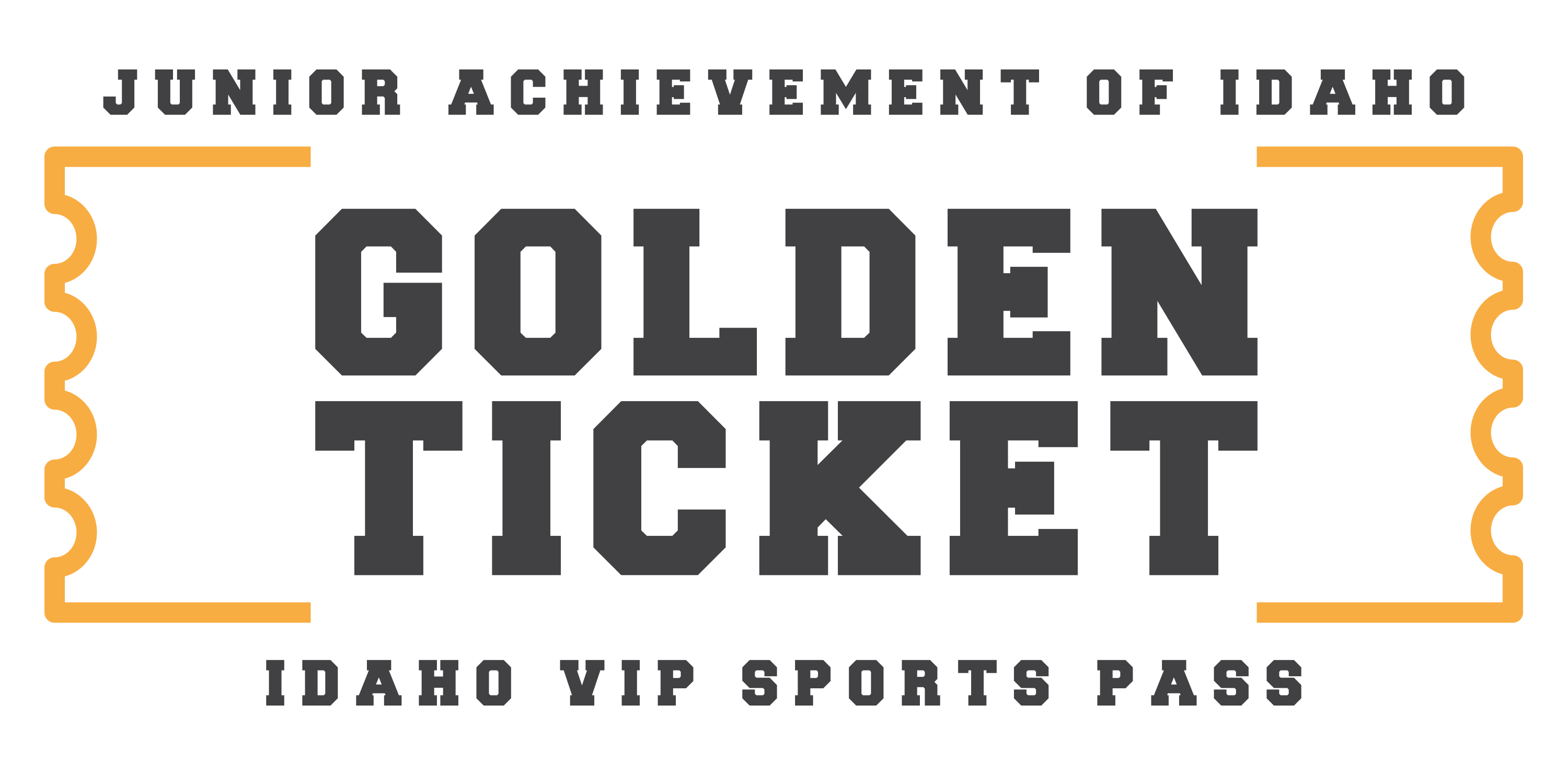 Idaho Golden Ticket