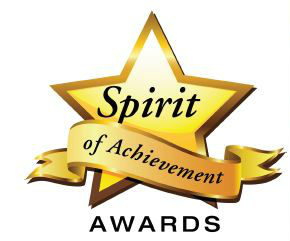 Spirit of Achievement Star