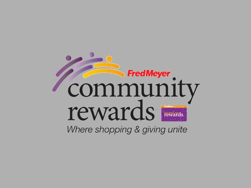 Fred Meyers Community Rewards