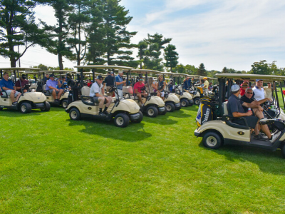 Crawford County Golf Scramble