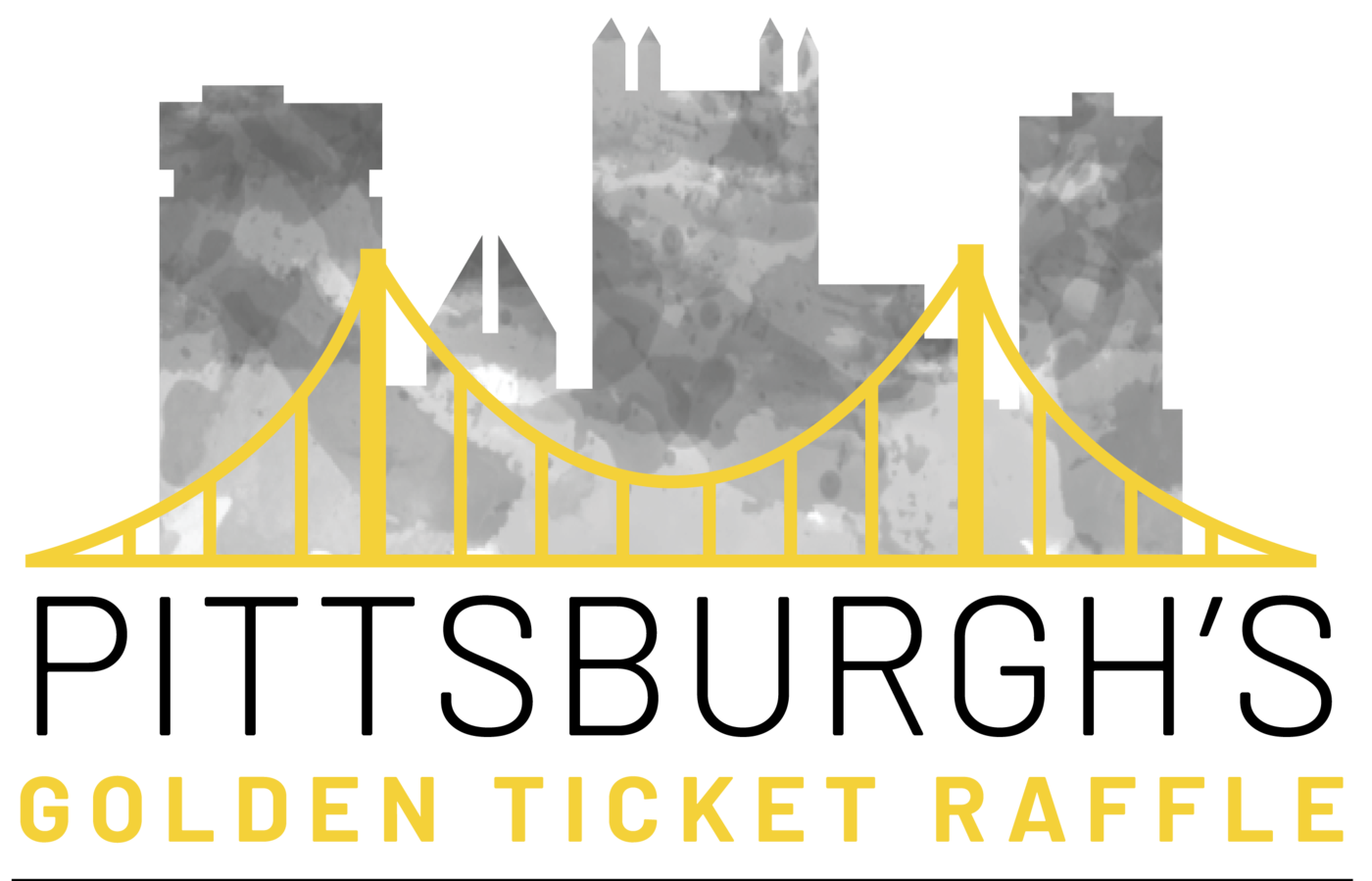 Pittsburgh's Golden Ticket Raffle!