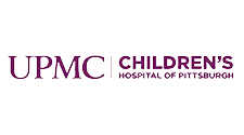 UPMC Childrens logo