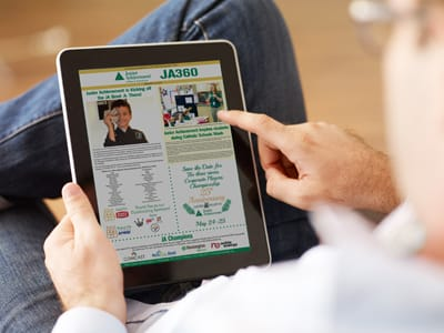 JA360 Newsletter