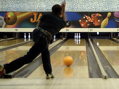 32nd Annual JA Bowl-A-Thon