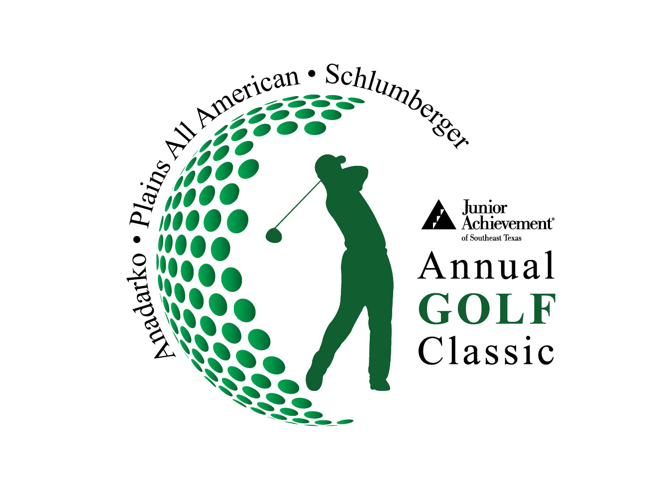 26th Annual Anadarko | Plains All American | Schlumberger Golf Classic