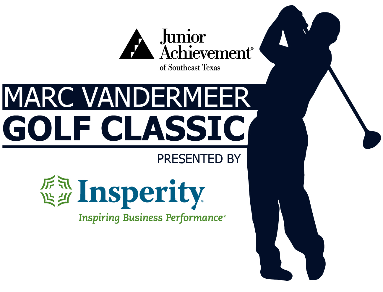 2018 Marc Vandermeer Golf Classic presented by Insperity