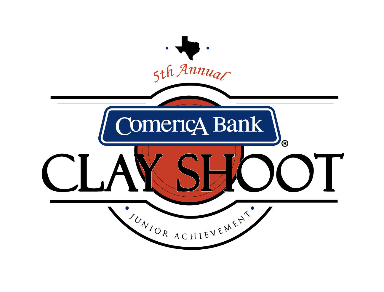 5th Annual Comerica Clay Shoot