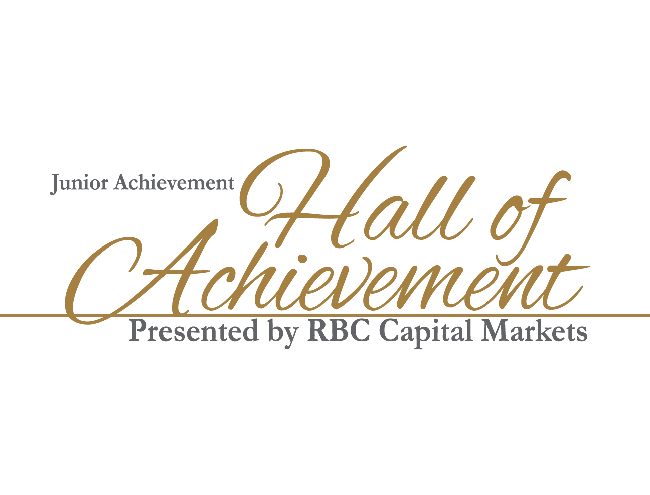 2019 JA Hall of Achievement presented by RBC Capital Markets