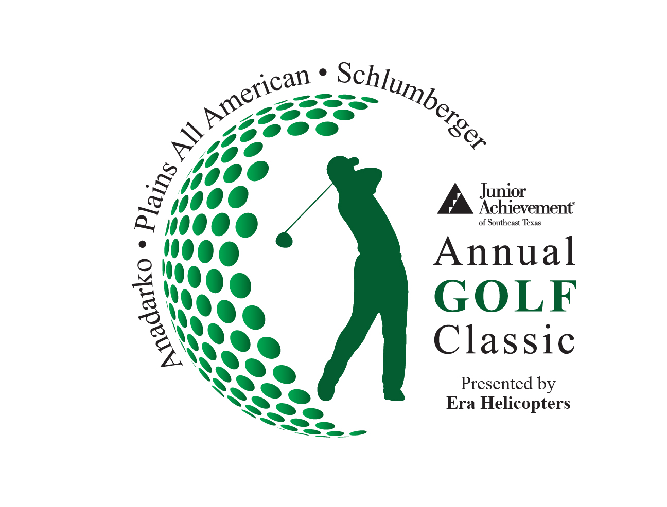 27th Annual Anadarko | Plains All American | Schlumberger Golf Classic presented by Era Helicopters